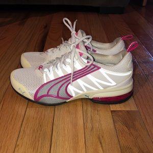 NWOB! Puma Sneakers